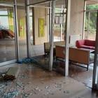 Nach Explosion im Libanon: Die vom Explosionsort rund 6 Kilometer entfernte Near East School of Theology (NEST) ist hart getroffen